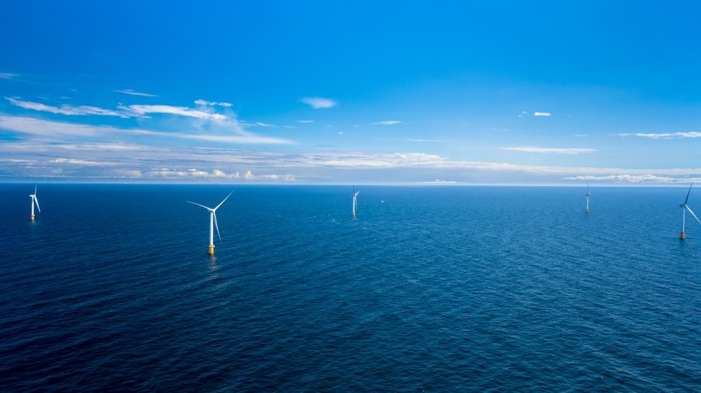 Blown away by the opportunities in offshore wind