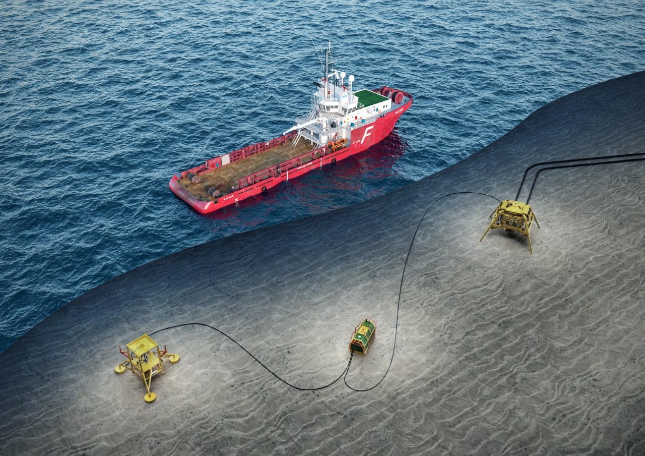 MEMBER NEWS: £1.6m backing creates 40 jobs at Aberdeen undersea battery firm
