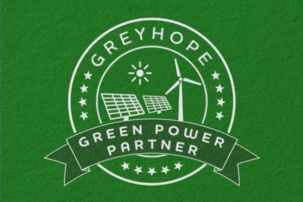Green Power Partner logo