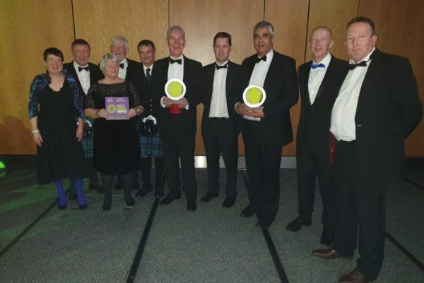Scottish Green Energy Awards 2019 2