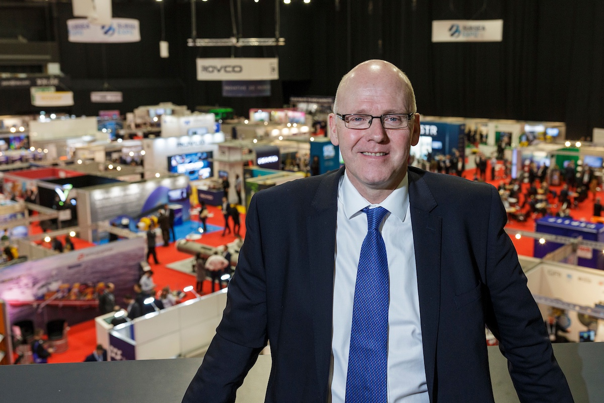 MEMBER NEWS: Oceans of Opportunity to be explored at Subsea Expo 2021