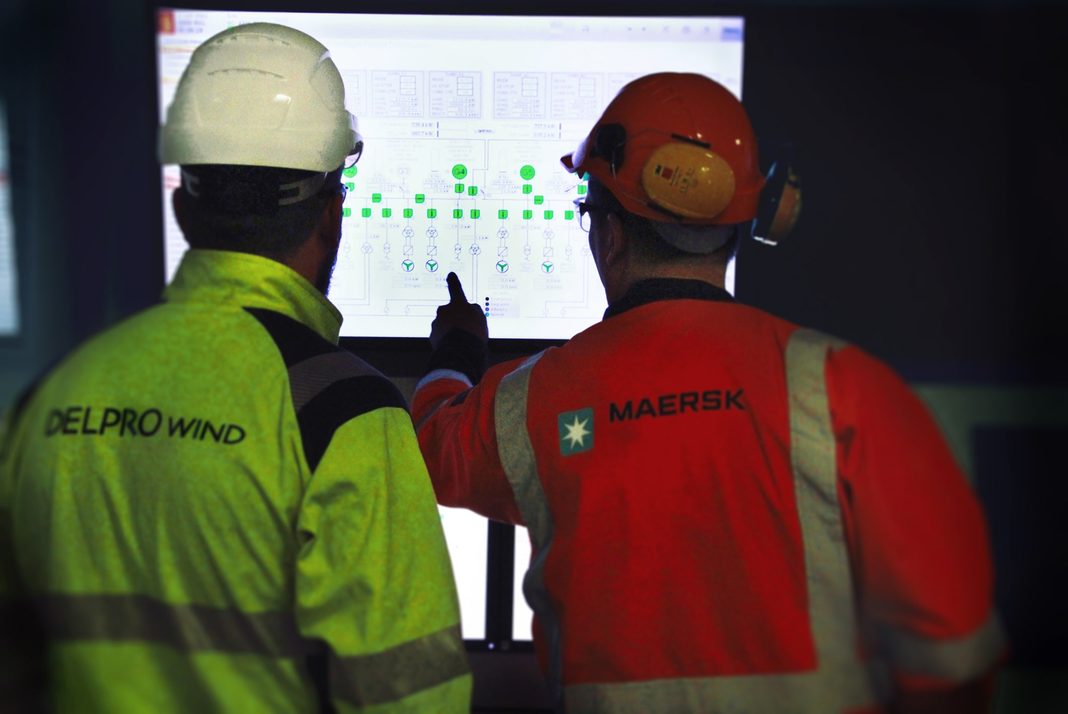 MEMBER NEWS: Maersk Training setting the standard for the future of High Voltage Authorized Persons within the wind industry