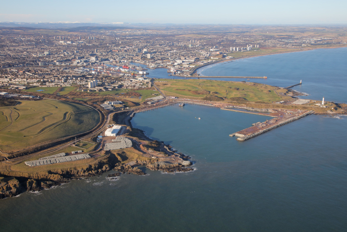 MEMBER NEWS: North-east contractor wins Aberdeen Harbour expansion work