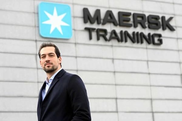 MEMBER NEWS: New managing director at Maersk Training UK