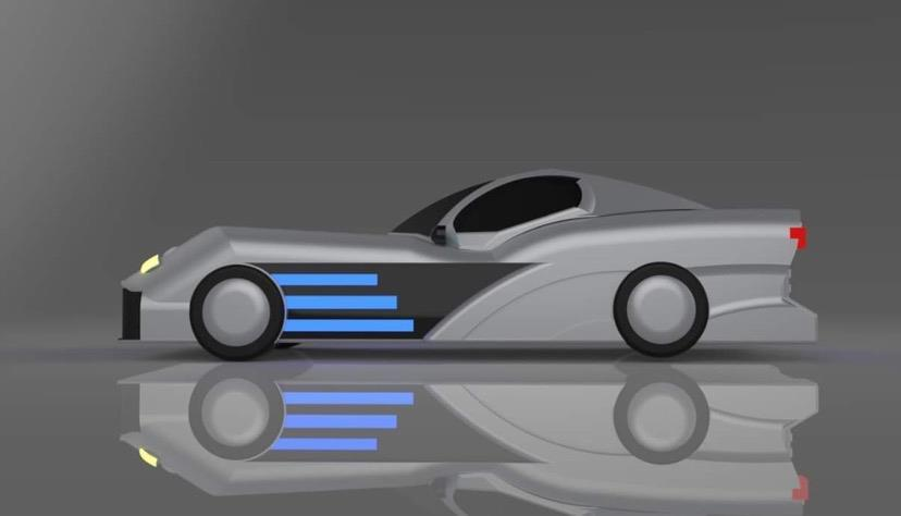 MEMBER NEWS: Students unveil plans for hydrogen-electric powered 'car of the future'