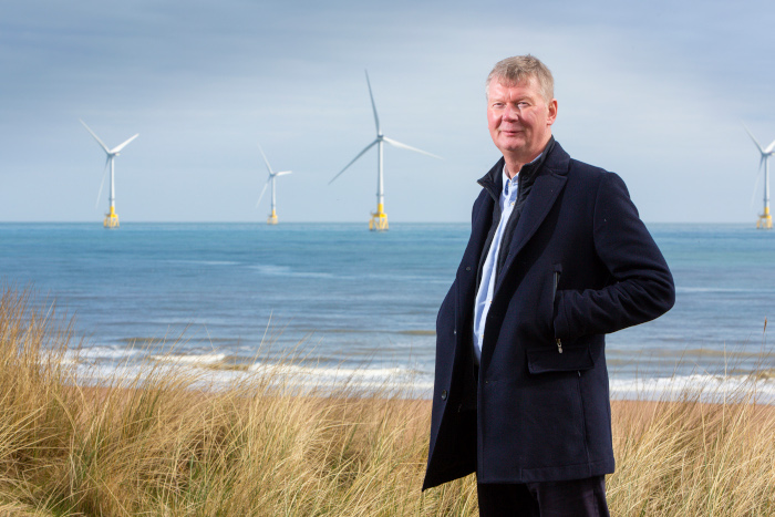 MEMBER NEWS: Bilfinger powers-up wind energy services with new strategic partnership