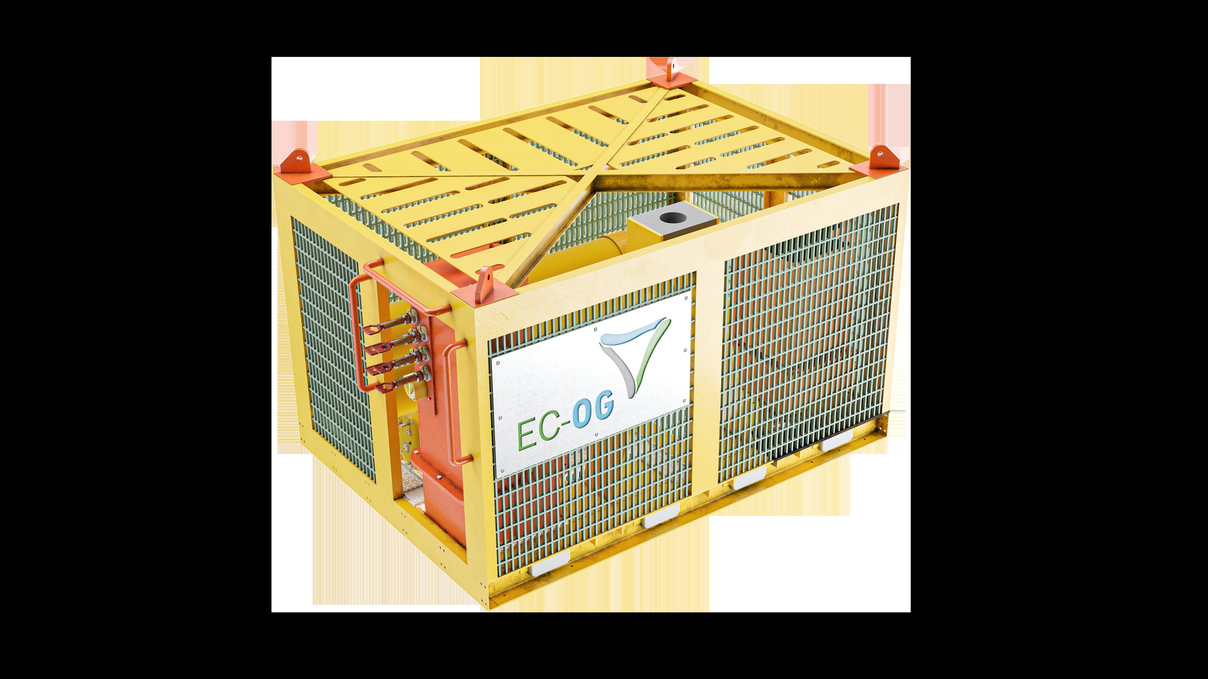 MEMBER NEWS: EC-OG Increase International Presence with US Business Development Agreement