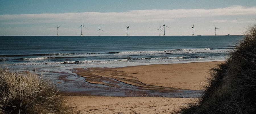 MEMBER BLOG: Supporting the growth of renewable energy in Aberdeen