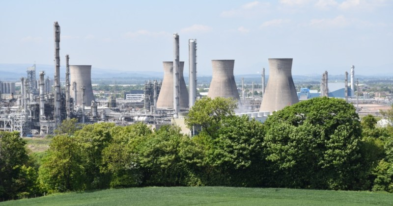 MEMBER NEWS: Acorn CCS project to partner with INEOS and Petroineos at Grangemouth to capture and store up to one million tonnes of CO2 by 2027