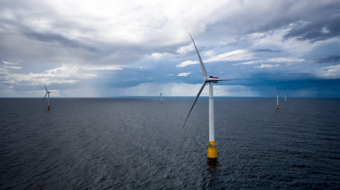 MEMBER NEWS: Equinor ready to further develop floating offshore wind in Scotland