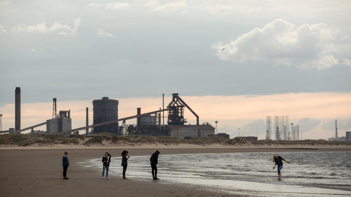MEMBER NEWS: North Sea carbon capture plan unites big energy firms