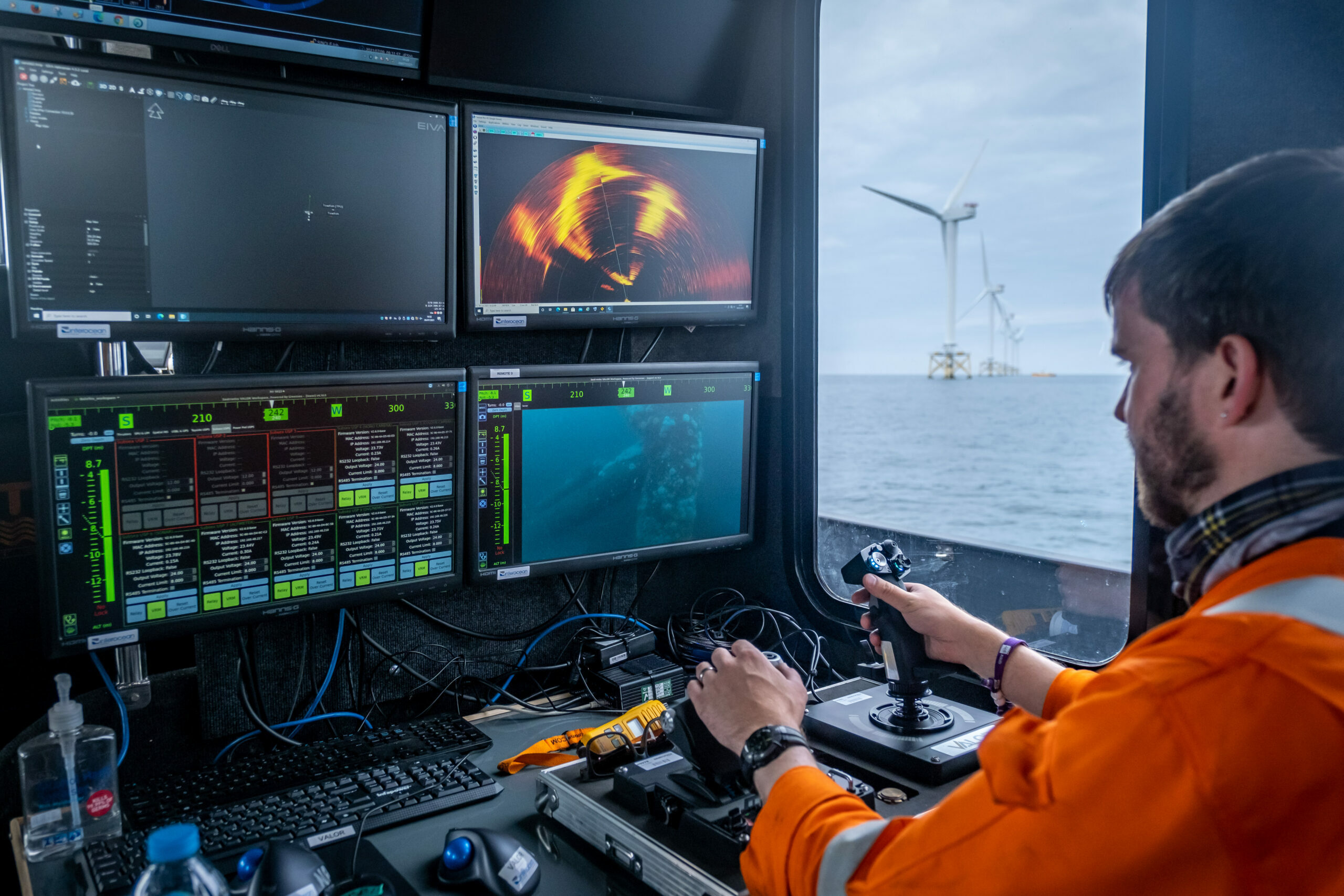 MEMBER NEWS: Terraocean launch set to deliver solutions for renewables sector