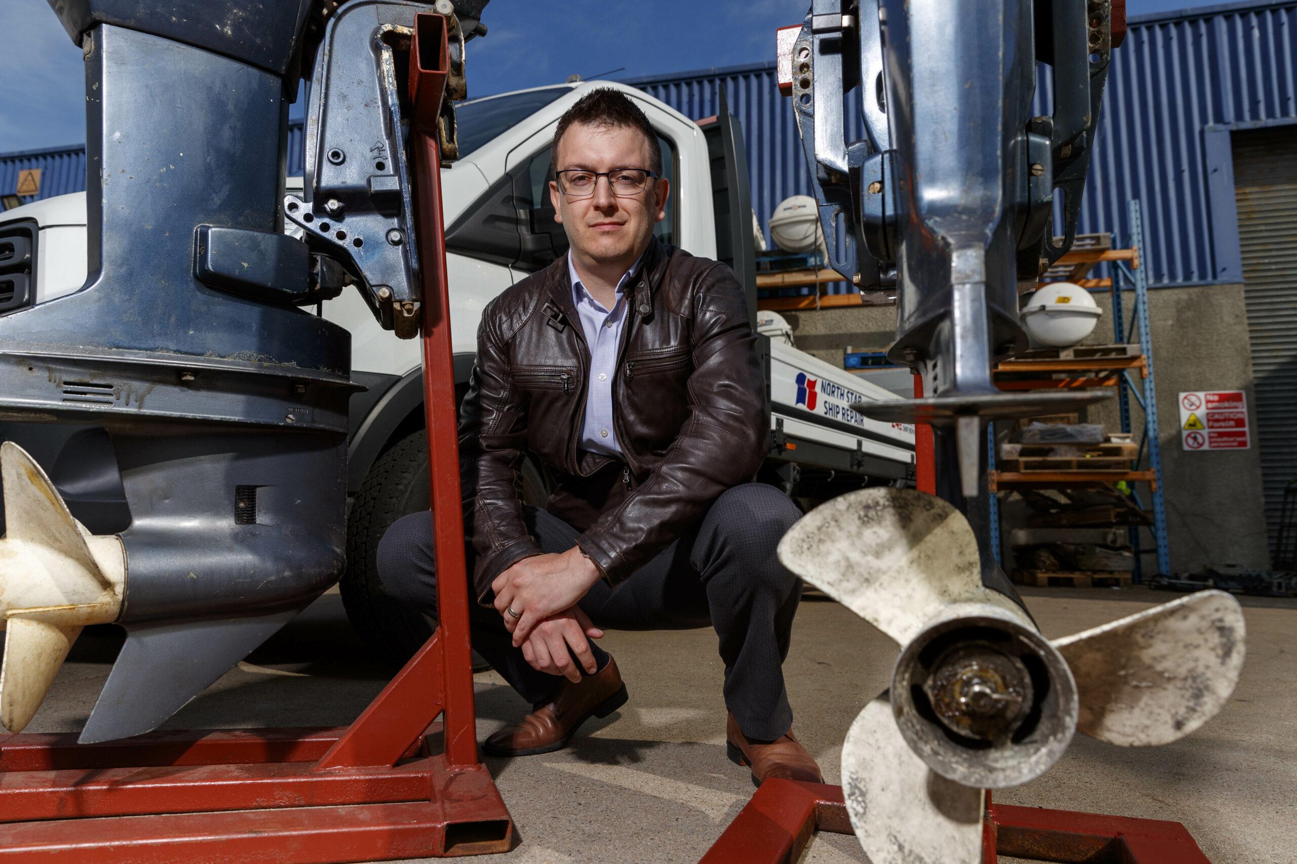 MEMBER NEWS: North Star Renewables supports future UK seafarers